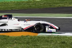 #3 Charles Milesi - R-ACE GP