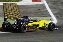 #31 Christian Lundgaard - MP MOTORSPORT