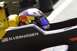 #21Neil Verhagen - TECH 1 RACING