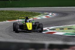 #1 Max Fewtrell - R-ACE GP