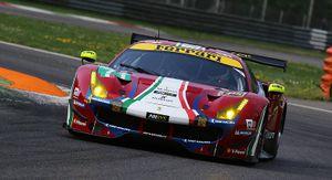 Ferrari 448