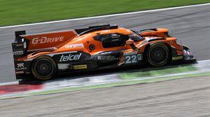 Elms 4 Hours Monza 2017