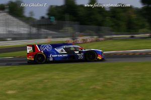 Eni Circuit Monza