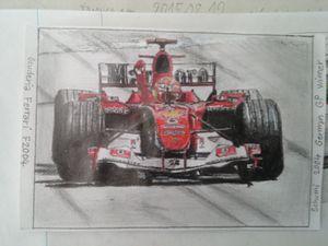 Schumacher victory