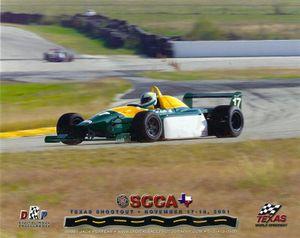 At TX World Speedway