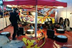 WRC Spain 2014