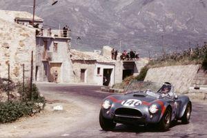 Dan Gurney, Targa Florio, 1964