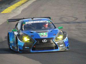 #14 Lexus RCF GT3
