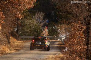 WRC Rallye Monte-Carlo 2015
