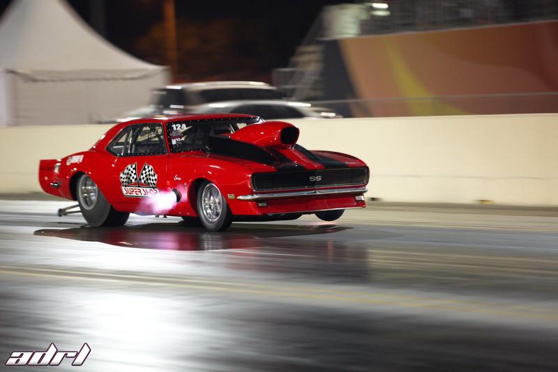 2015 Arabian Drag Racing League - Round One