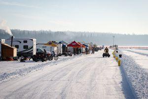 Numb Bum 24- Hours, Alberta Canada