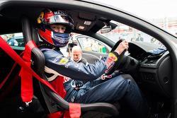 Даниил Квят, Гран При Австралии