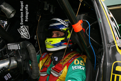 Dennis Navarro, Voxx, Peugeot