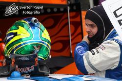 Felipe Tozzo, Boettger, Peugeot