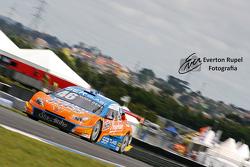 Vitor Genz, Boettger, Peugeot