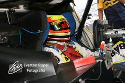 Felipe Lapenna, Hot Car, Chevrolet