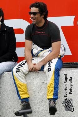Raphael Matos, Hot Car, Chevrolet