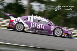 Antonio Pizzonia, Mico's, Peugeot