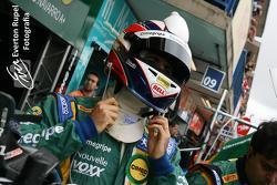 Sergio Jimenez, Voxx, Peugeot