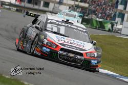 Átila Abreu, AMG, Chevrolet