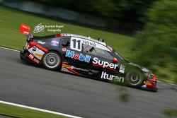 Flavio 'Nonô' Figueiredo, AMG, Chevrolet