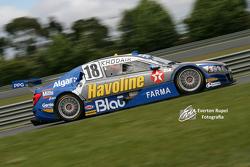Allam Khodair, Full Time, Chevrolet