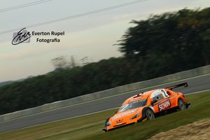 Raphael Matos, Carlos Alves, Peugeot