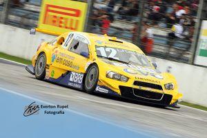Lucas Foresti, AMG, Chevrolet