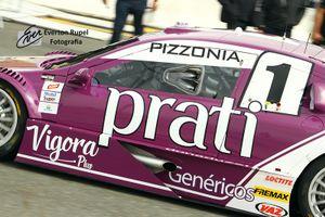 Antonio Pizzonia