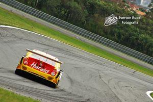 Diego Nunes, Vogel, Chevrolet