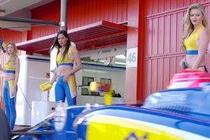 Pitstop Car Wash Sauber