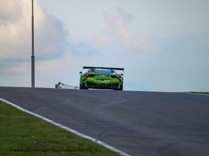 #333 Norbert Siedler & Jeroen Bleekemolen - Rinaldi Racing Ferrari 458 Italia