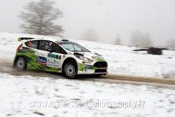 Raul Jeets, Andrus Toom, MM-Motorsport, Ford Fiesta R5
