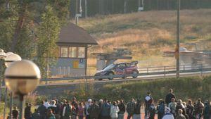 Loeb Sébastien / Elena Daniel / Citroën C4 WRC / Citroën Total WRT