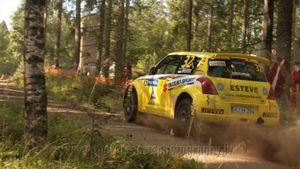 Mölder jr. Jaan / Miclotte Frederic / Suzuki Swift S1600