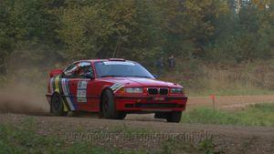 Egidijus Valeiša / Mindaugas Varža / BMW M3 / samsonasracing.com