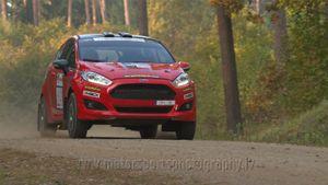 Eerik Pietarinen / Juha-Pekka Jauhiainen / Ford Fiesta R2T / Jūrmala - Rally Latvia