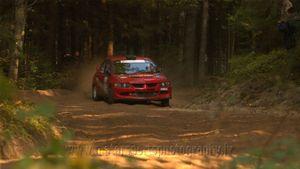 Stanislav Travnikov / Alexey Lukyanuk / Mitsubishi Lancer / PROSPEED