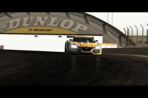 DLC Renault Sport pour Project CARS
