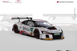 Car Collection Motorsport Audi R8