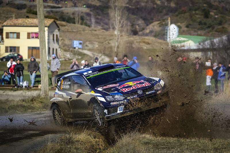 #1: Jari-Matti Latvala und Miikka Anttila fliegen ab