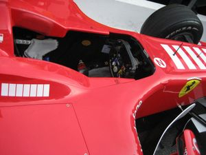 Magny cours 2006