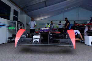 Formula E Benos Aires