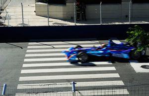 Formula E Buenos Aires