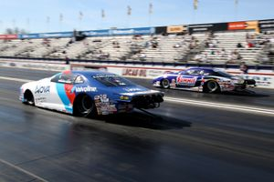 2016 NHRA WInternationals