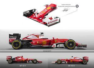 Concept Formula1