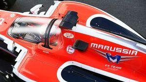 Concept Marussia | Closed Cockpit Prototype