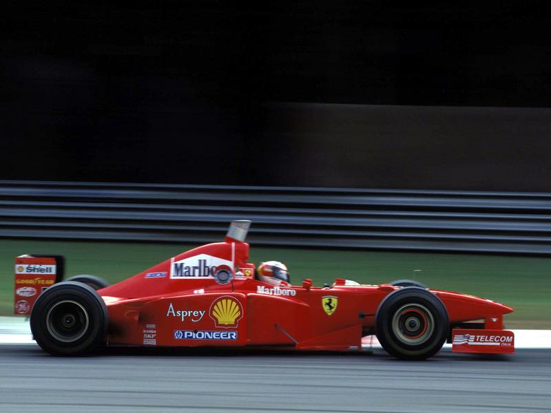 Самое большое количество быстрых кругов в разных Гран При – не побит