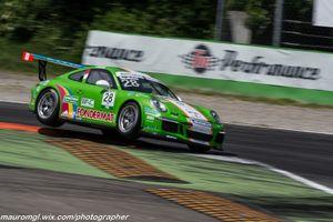Porsche Carrera Cup