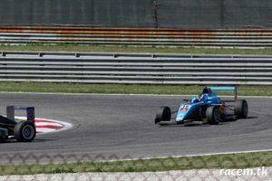 F4 Italia - Adria